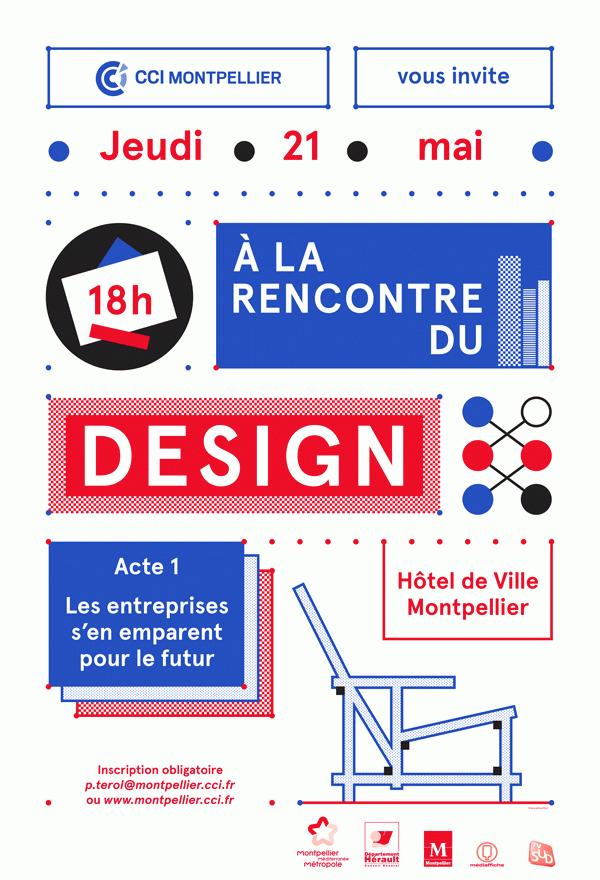 design et entreprise - Montpellier - design management
