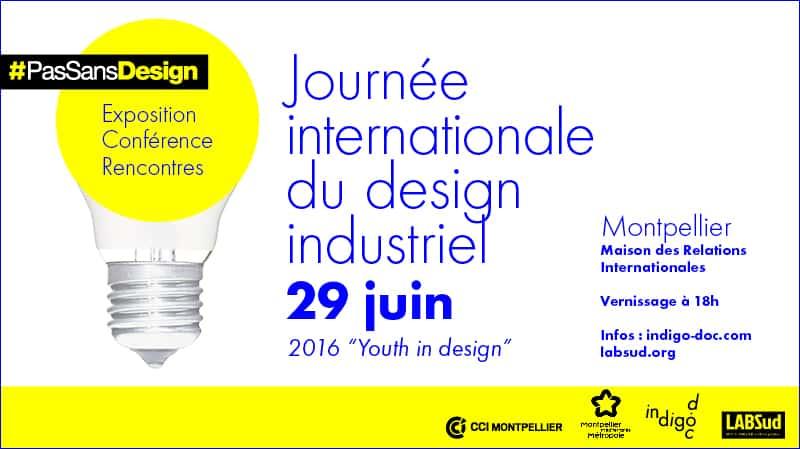 Entreautre expose à la journée internationale du design