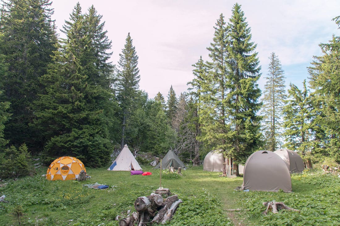 outdoor design - boot camp outsider weekend