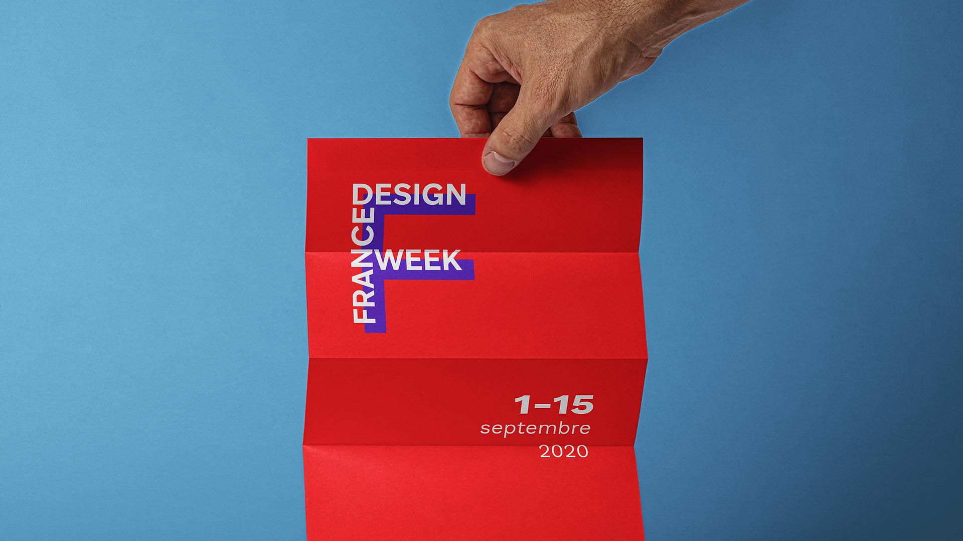 France Design Week exposition et conférence par l'agence de design Entreautre